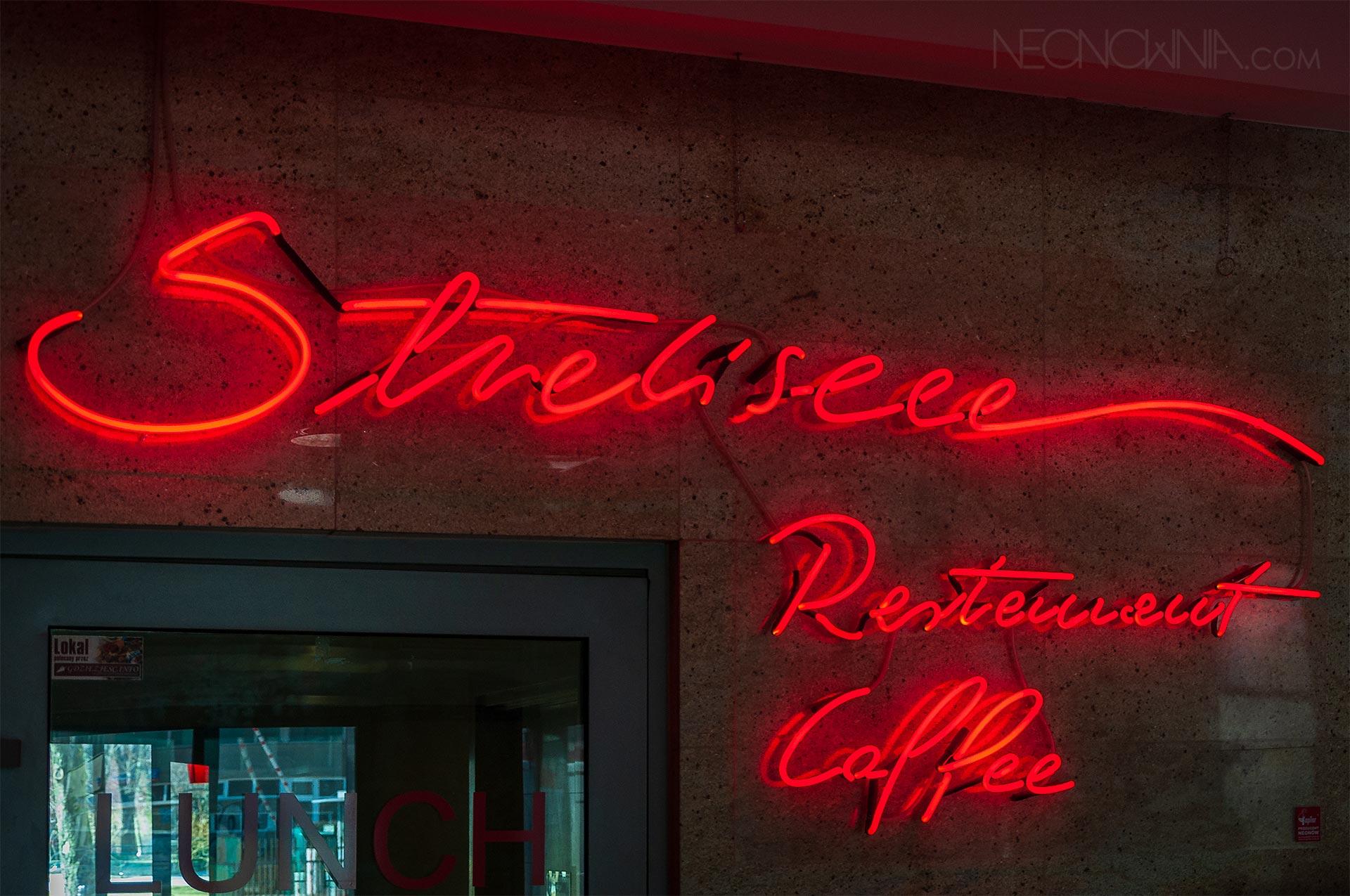 STRELISEEE RESTAURANT CAFFEE
