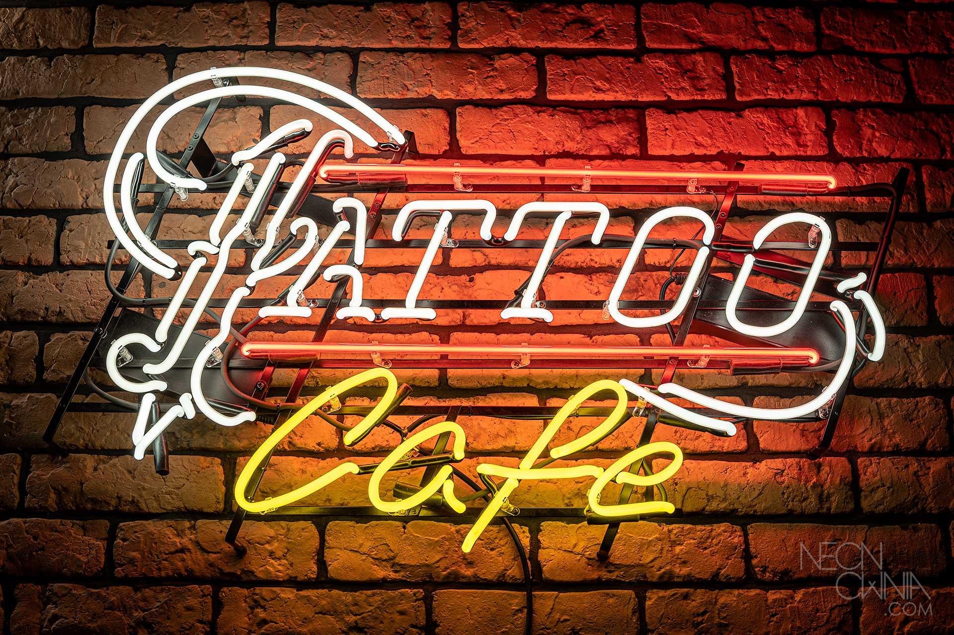 TATTOO CAFE